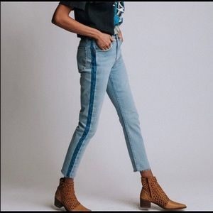 Levi's 501 High Rise Skinny Jeans in Smarty